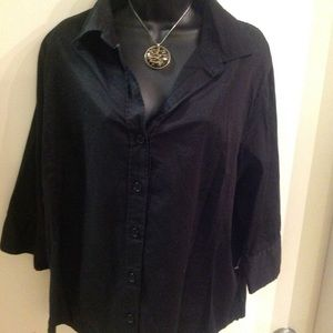 George Blouse Sz 2X